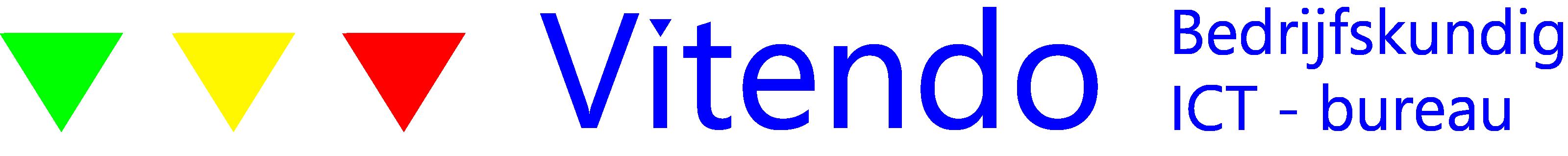 Vitendo - Bedrijfskundig ICT Bureau